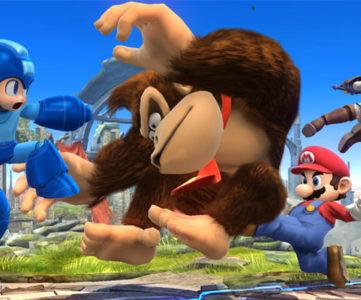 Wii U/3DS『スマブラ』、現時点のDLC予定は無し。本編充実が先