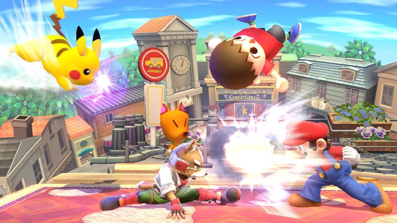 WiiU/3DS『スマブラ』、1人用のゲームモードは『X』の「亜空の使者」とは異なる形に