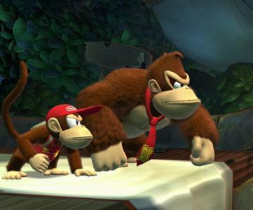 Wii U『ドンキーコング トロピカルフリーズ』、特徴が異なる6つの島のステージ構成やキャラクター選択など新たな詳細