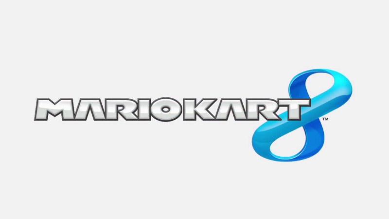MarioKart 8