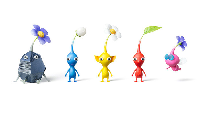 Wii U『ピクミン3』、デベロッパーダイレクト。日数制限や新モード「ミッション」「ビンゴバトル」についてなど