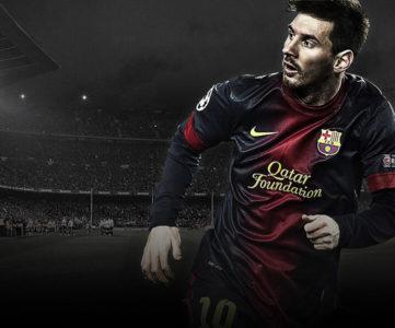 FIFA 14 情報まとめ