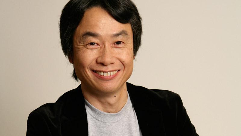 任天堂・宮本茂氏、今後はより小規模なプロジェクトに関わっていく考え