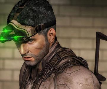 Ubisoft、『Splinter Cell: Blacklist』『Rayman Legends』は高評価も目標販売数に届かず