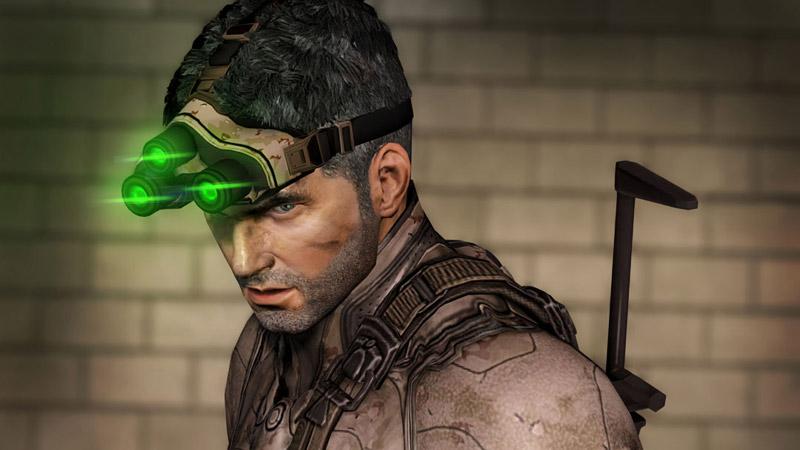 『Splinter Cell: Blacklist』開発者が語るWii Uの利点、GamePadがゲームを拡張