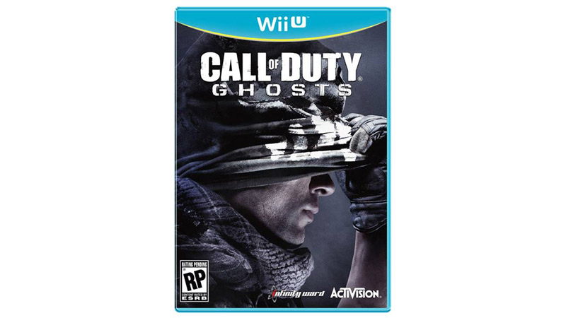 Call of Duty: Ghosts for Wii U
