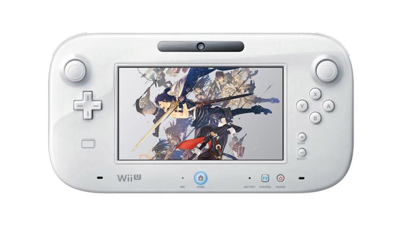 任天堂:WiiU版『ファイアーエムブレム』を出すなら、採算ラインは70万本以上のセールス