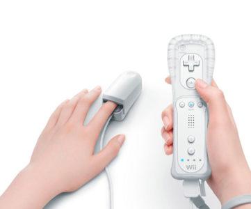 任天堂、『Wiiバイタリティセンサー』はペンディング状態。商品化は「1000人中999人が問題ないという状態になったら」