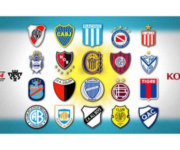 『ウイイレ2014(PES 2014)』、アルゼンチンリーグのプリメーラ・ディビシオン20クラブが収録