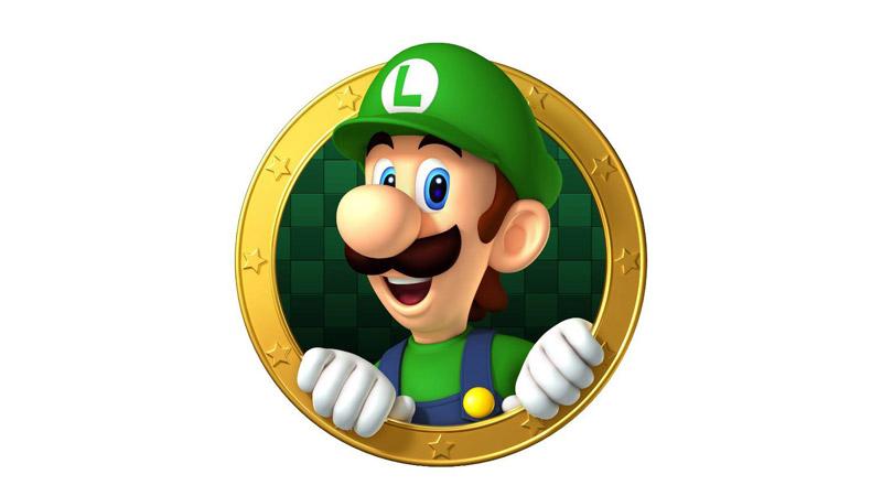 ハッピーアニバーサリー!ルイージ30周年を「Nintendo World Store」で祝福
