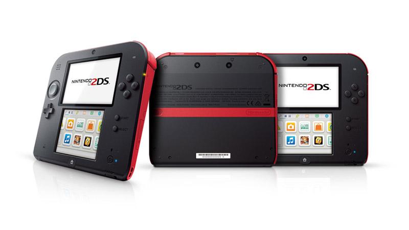 米任天堂、2013年10月の売上を報告。3DSファミリーは45万台、『ポケモンX・Y』は170万本