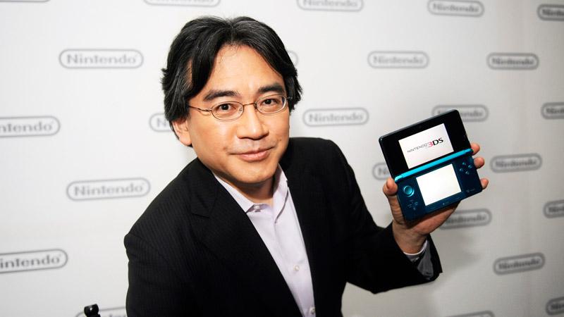 任天堂・岩田社長、他社プラットフォームへのソフト供給を改めて否定