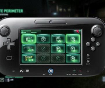 Wii U『Splinter Cell: Blacklist』、GamePad機能活用スタイルを紹介する解説映像