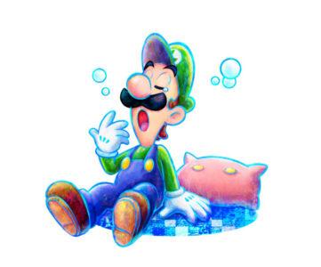 米任天堂、2013年8月の販売データを発表。『マリオ&ルイージRPG4』は19.0万本、『ピクミン3』は11.5万本など