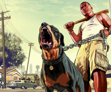 『Grand Theft Auto V』、発売初日で売り上げ8億ドル強を記録。自身の初日記録を更新