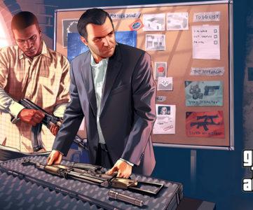 UKゲーム市場、9月は『GTA5』効果で前年同月比45%増