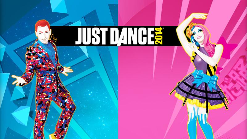 Ubisoftの『Just Dance』シリーズ、UKで累計500万本突破