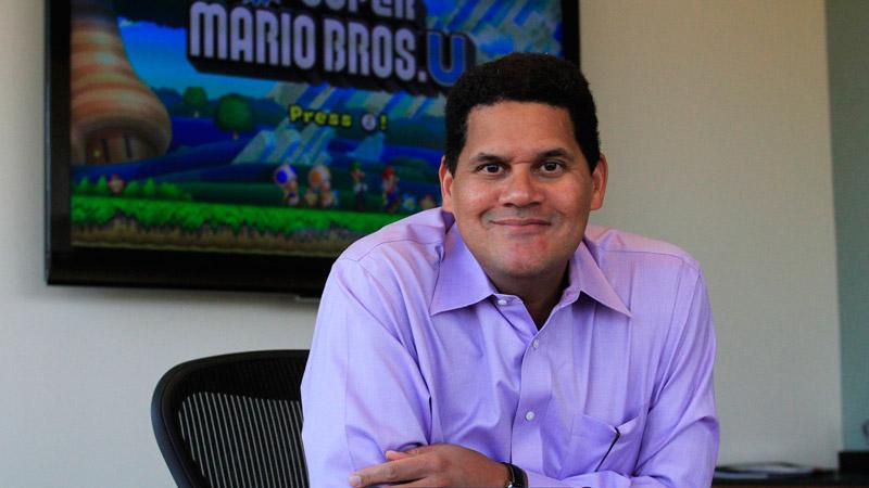 米任天堂が語る、オンラインビジネスの重要性。「任天堂にとっても非常に重要」