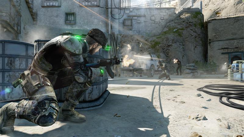Ubisoftが語る今後の『Splinter Cell(スプリンターセル)』:「シリーズはまだ進化の途上にある」
