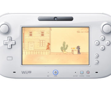 『Gunman Clive(ガンマンストーリー)』デベロッパー、Wii U開発キットを取得