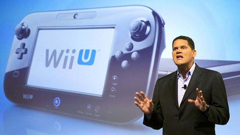 米任天堂が語る、Wii U本体ストレージが最大32GBの理由
