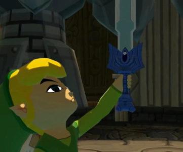【比較】どこが変わった?『ゼルダの伝説 風のタクト』Wii U版『HD』とオリジナルGC版との違い