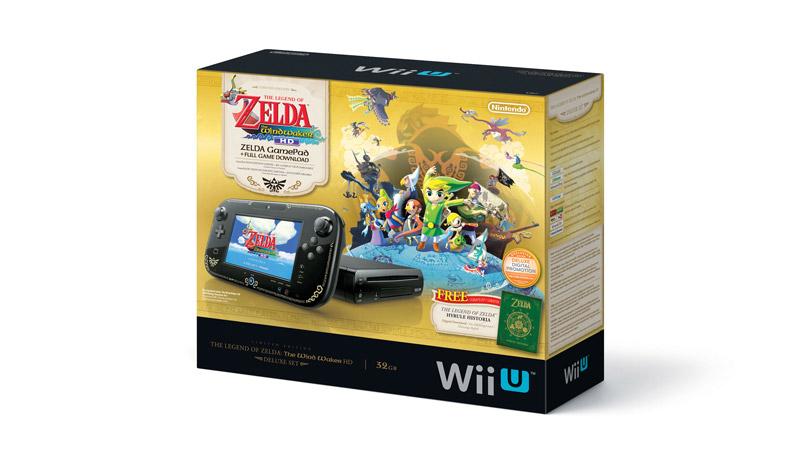 米任天堂、2013年9月の販売データを報告。3DSは5ヶ月連続ハード売上トップ、Wii Uも価格改定&『ゼルダ』効果で前月比200%以上増加