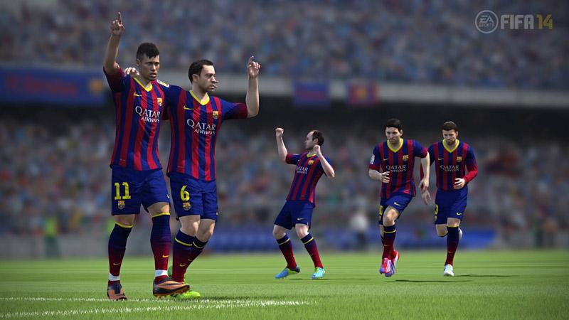 『FIFA 14』、収録リーグリスト。新収録を含む世界33リーグ+Rest of the Worldの11クラブ