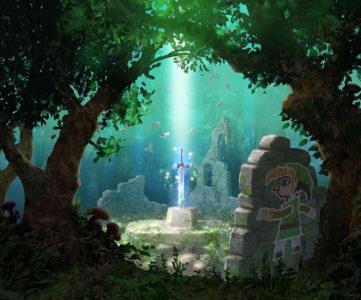 GameSpotが選ぶゲーム・オブ・ザ・イヤー、3DS『ゼルダの伝説 神々のトライフォース2』が大賞を受賞