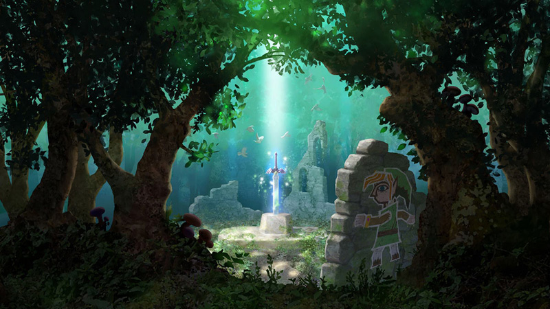 米任天堂、2013年11月の販売実績を報告。ハードは前月比100%増、3DSは累計1,000万台突破、Wii Uは『マリオ』投入も苦戦