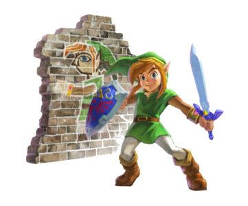 3DS『ゼルダの伝説 神々のトライフォース2』、2DSに配慮し立体視オフでも完全に遊べるよう調整