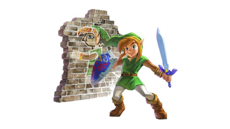 GameTrailersが選ぶ2013年のゲーム・オブ・ザ・イヤー、3DS部門は『ゼルダの伝説 神々のトライフォース2』が受賞