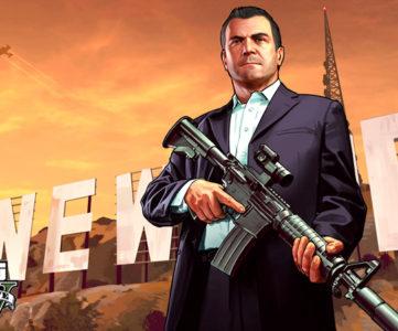 『GTA5』、UK史上最速で累計300万本突破。歴代最高セールスは確実に