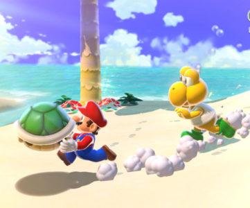 Wii U『スーパーマリオ 3Dワールド』、ダウンロード版に必要な空き容量は2.4GB以上