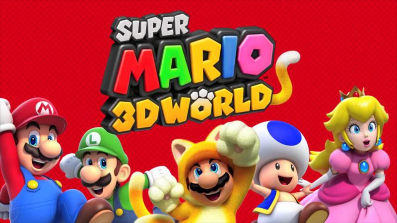 マリオか新作か。Wii U『スーパーマリオ 3Dワールド』の開発を終えた任天堂東京制作部の気になる次回作