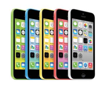 Appleの2013年度第4四半期業績、iPhoneの販売台数が26%増で7~9月期としては過去最高の売上高を記録。純利益は前年同期比で減少に