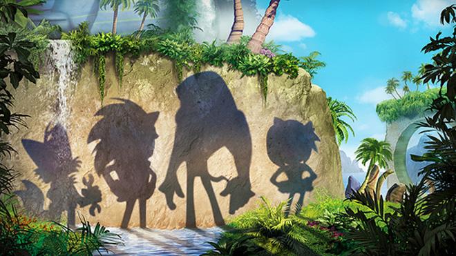 『ソニック』の新作CGアニメ『Sonic Boom(仮)』、2014年秋よりアメリカ/フランスを皮切りに放送開始予定