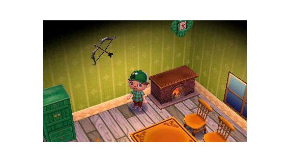 3DS『とびだせ どうぶつの森』、12月より星座をモチーフにしたアイテム「星座シリーズ」が配信開始