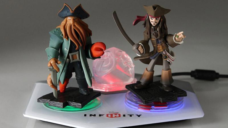 フィギュア連動ゲーム『Disney Infinity』が累計100万本を突破。ディズニー・インタラクティブの収益に大きく貢献