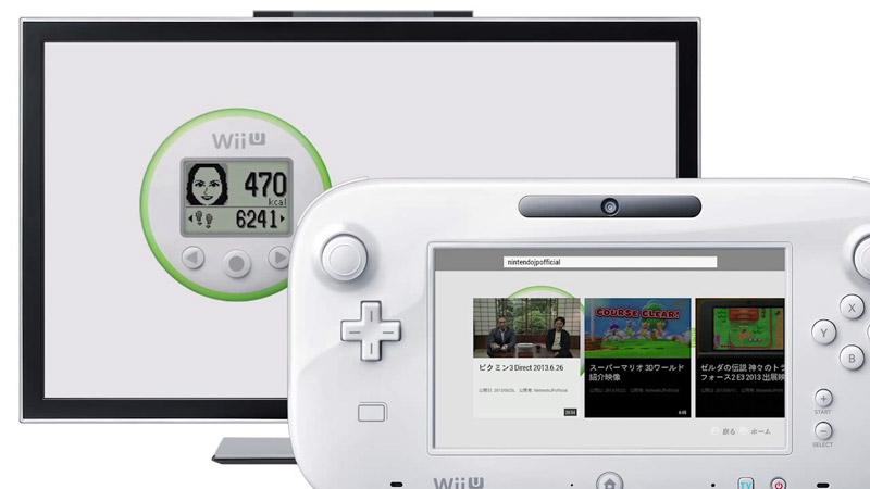 Wii UのYouTubeアプリがアップデート、GamePad単体操作のOff-TV Playに対応