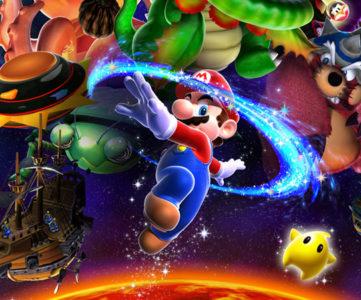 英EDGEが選ぶ、前世代機(PS3/360/Wii)のベストゲーム10選、『スーパーマリオギャラクシー』など日本タイトルが4作選出。トップは『Dark Souls』に