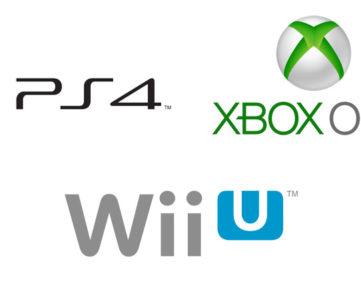 GDC業界調査、開発者のPS4/XboxOneへの関心高まる。WiiU向けも微増