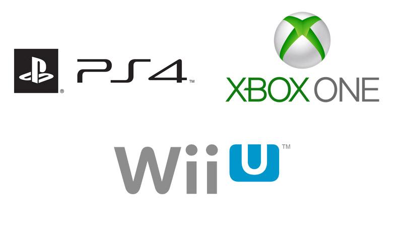 2014年1月のUK市場、次世代機効果が続き前年比プラスに。3DSやWii Uも販売拡大