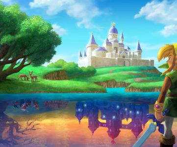 GameSpotが選ぶ3DSソフトのゲーム・オブ・ザ・イヤー、『ゼルダの伝説 神々のトライフォース2』が受賞