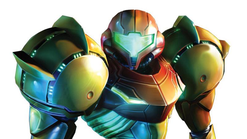 任天堂、『メトロイドプライム』の商標を更新