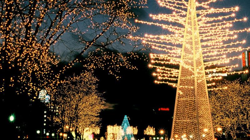 人気上昇中の観光都市、札幌市がアジア2位、世界7位に選出