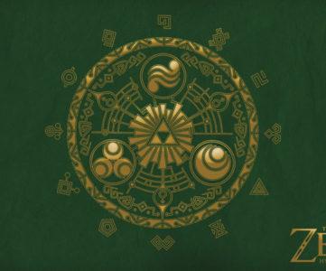 『ゼルダ』シリーズ25年の歴史が詰まった『ハイラル・ヒストリア ゼルダの伝説 大全』、米Amazon.comの一般書籍年間ベストセラー6位にランクイン