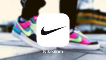 Nike.com ナイキ公式オンラインストア