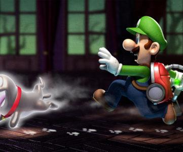 3DS『ルイージマンション2』等を開発のNext Level Games、今後は任天堂プロダクトに専念