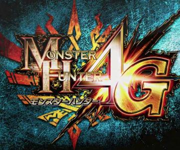 カプコン、『モンスターハンター4G』の国内累計出荷本数が200万本を突破。発売5日目で達成